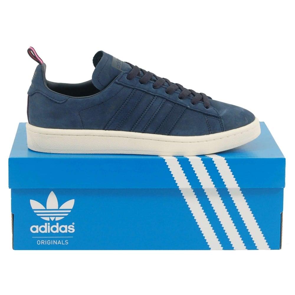 wholesale dealer cafa0 c08c0 Adidas Originals Campus Legend Ink Ultra Pop - Mens Clothing from ...