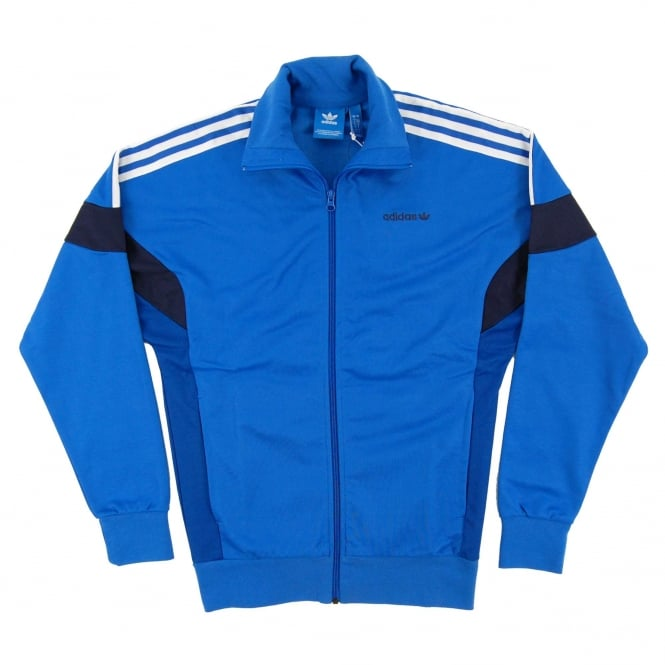 Adidas Originals Challenger 84 Track Top Blue