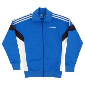 Challenger 84 Track Top Blue