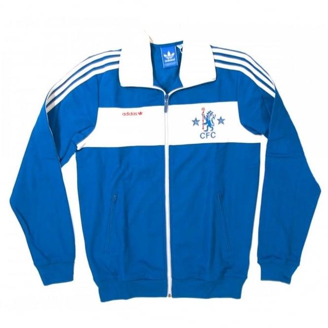 adidas originals chelsea jacket