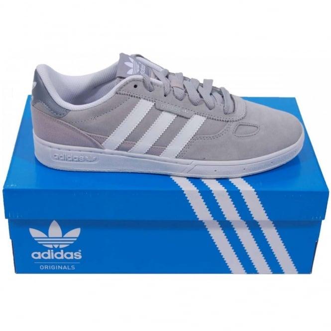 Adidas Originals Ciero Mid Grey Running White Mens