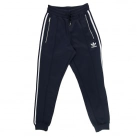 CNTP Cuffed Track Pants Legend Ink