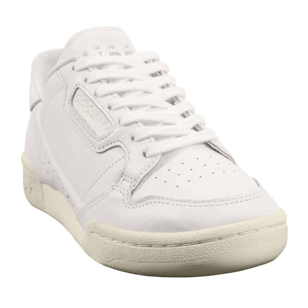 Adidas Originals Continental 80 Footwear White Off White