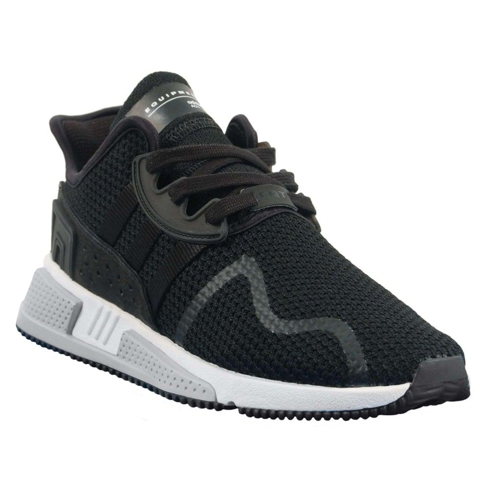 Adidas Originali Eqt Cuscino Uomini Avanzata Nucleo Bianco Nero Uomini Cuscino Vestiti 53aec9
