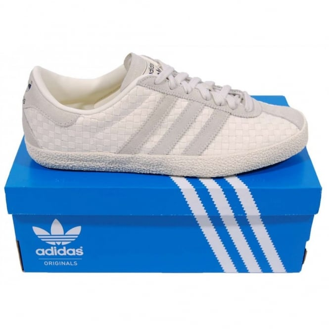 adidas originals gazelle 70s cream white mens clothing. Black Bedroom Furniture Sets. Home Design Ideas