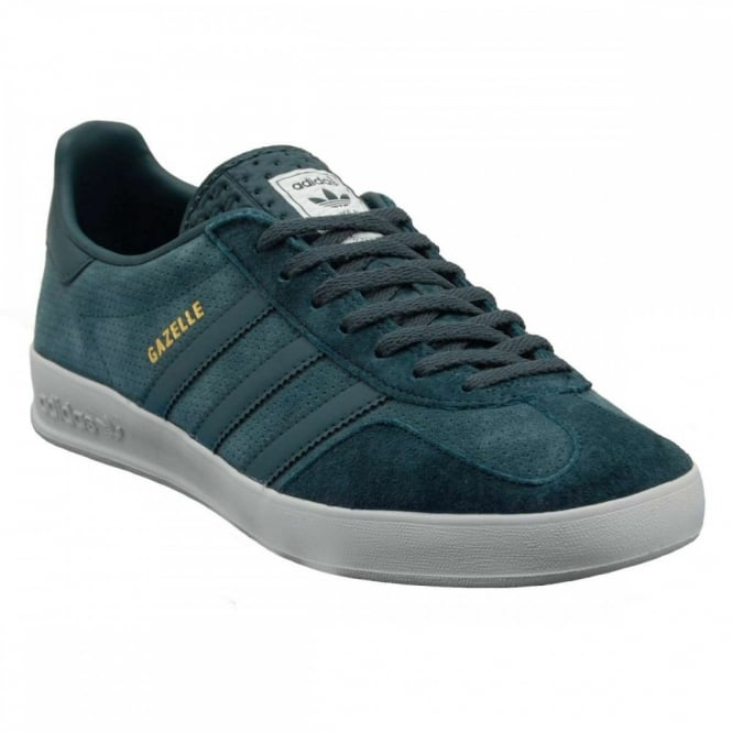 adidas originals gazelle indoor trainers