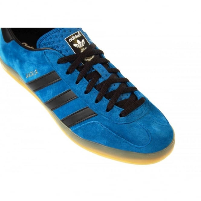 Adidas Gazelle Indoor Turquoise fawdingtonbmw.co.uk