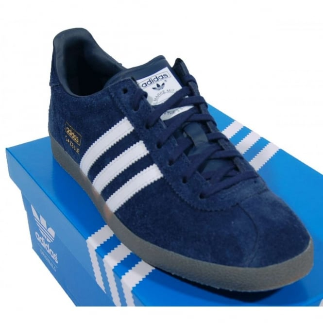 adidas gazelle og navy blue on sale > OFF79% Discounted