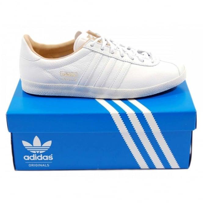 adidas gazelle og white