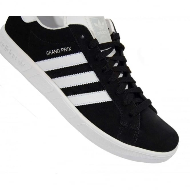 Adidas Originals Grand Prix Black