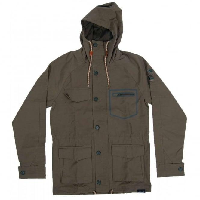 G9 Gs Dark From Cargo Attic Mens Originals Jacket Clothing Adidas qOE5aIwx