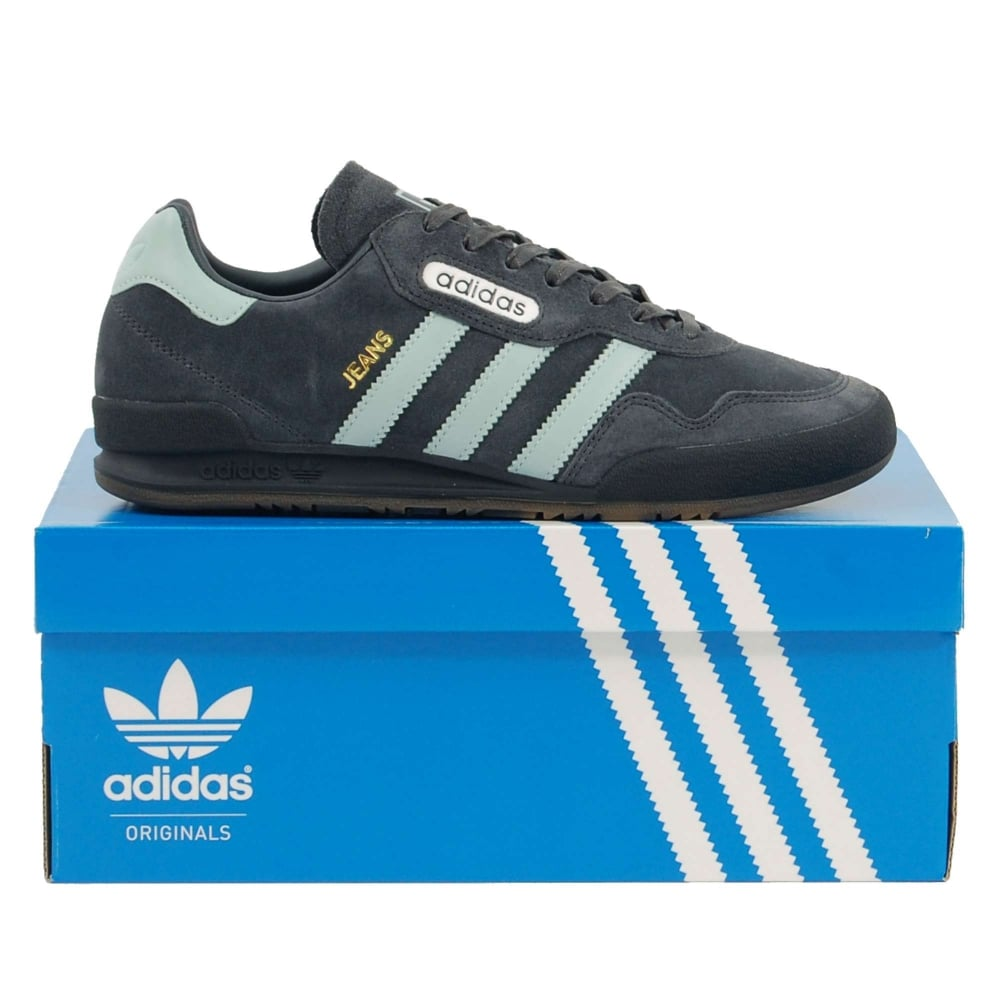 e06802b83f Adidas Originals Jeans Super Carbon Tactile Green Core Black - Mens ...