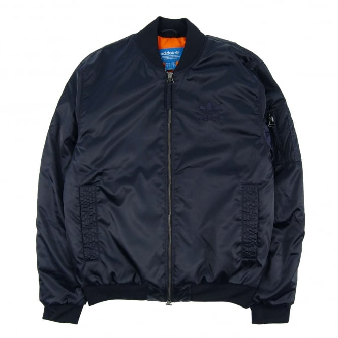 Adidas Originals MA-1 Superstar Bomber Jacket Legend