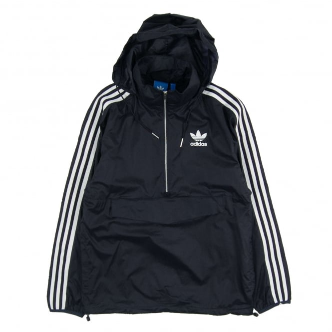 Adidas Originals Modern Windbreaker Legend Ink