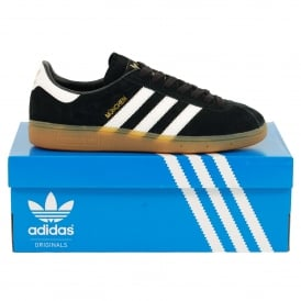 Munchen Core Black White Gum