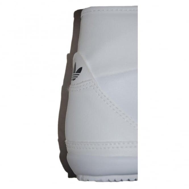 022ee86122e136 Adidas Originals Nizza High Remo White - Mens Clothing from Attic ...