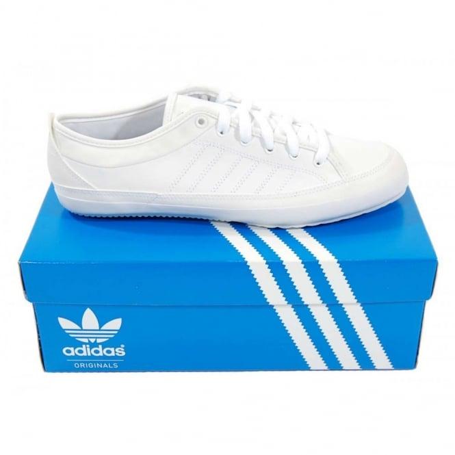 huge selection of 799e5 ed4f4 Nizza Lo Remo Leather White