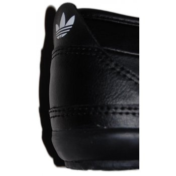 76ec434351ce33 Adidas Originals Nizza Low Remo Black - Mens Clothing from Attic ...