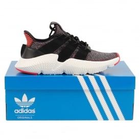 Prophere Core Black Solar Red