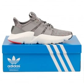 Prophere Grey White Solar Red