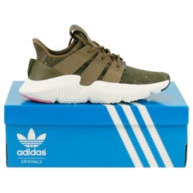 Prophere Trace Olive Chalk Pink