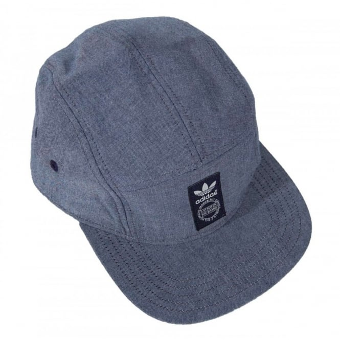 5866595ea3f ... wholesale run flat brim cap 2 tone legend ink e2e3b 7afa4 get adidas  mens trefoil ...