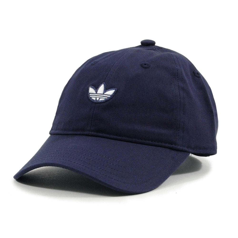 958e364b80e Adidas Originals Samstag Dad Cap Collegiate Navy - Mens Clothing ...