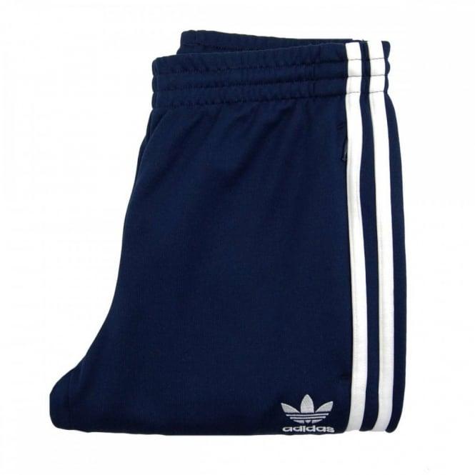 f6c19289 Adidas Originals Slim Superstar Track Pant Collegiate Navy