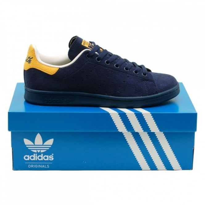 uk availability 62771 49357 Adidas Originals Stan Smith Collegiate Navy Navy