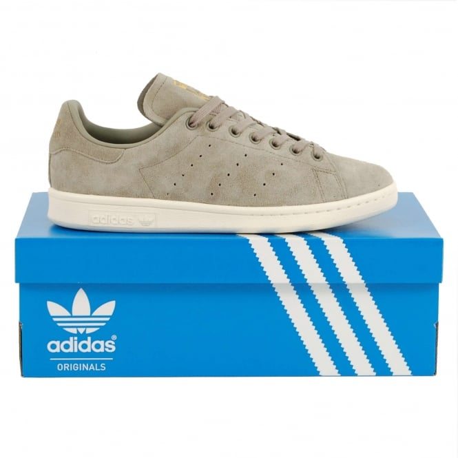 Adidas Originals Stan Smith Trace Cargo Off White