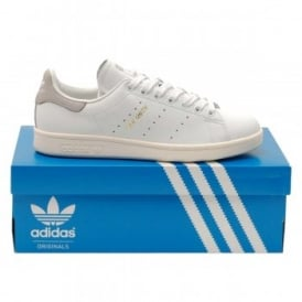 Stan Smith White Clear Granite