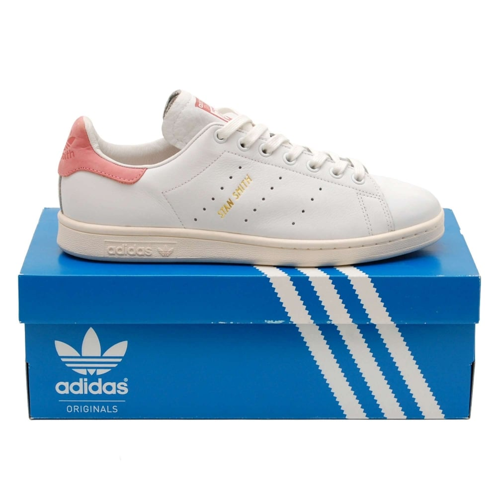 Stan Smith Ray Pink