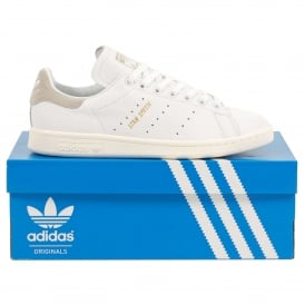 Stan Smith White St Grey