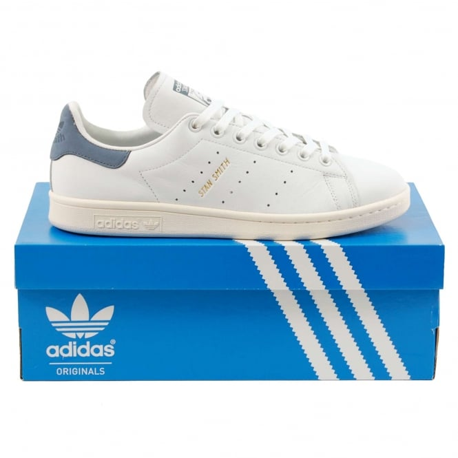 Adidas Originals Stan Smith White Tech Ink
