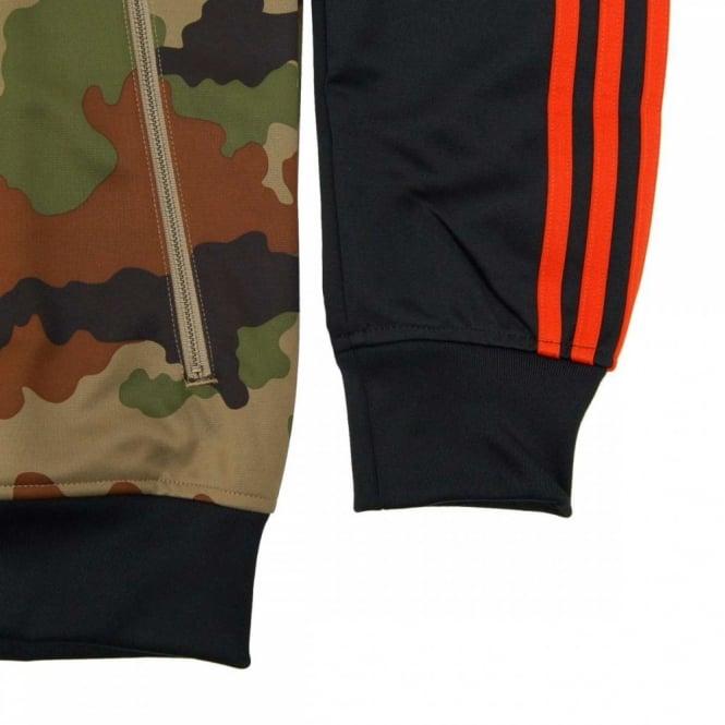 Street Originals Hemp Superstar Camo Adidas trCBoxhQds