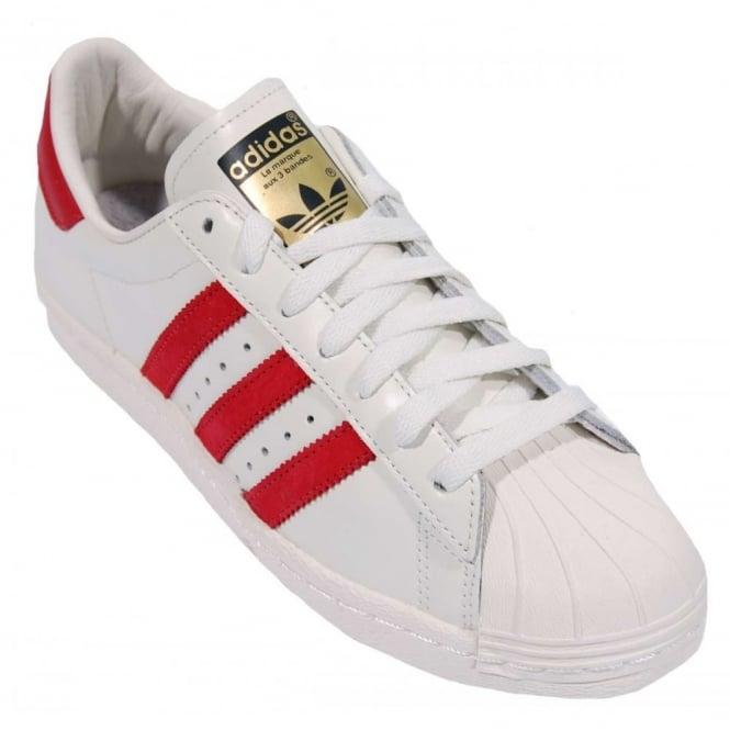 Adidas Superstar 80s Vintage Deluxe