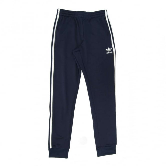 Adidas Originals Superstar Cuffed Track Pant Legend Ink