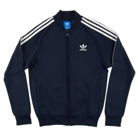 Superstar Track Top Legend Ink
