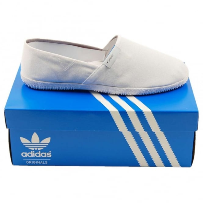 1f8b4cd5a83b Adidas Originals Toe Touch White - Mens Clothing from Attic Clothing UK