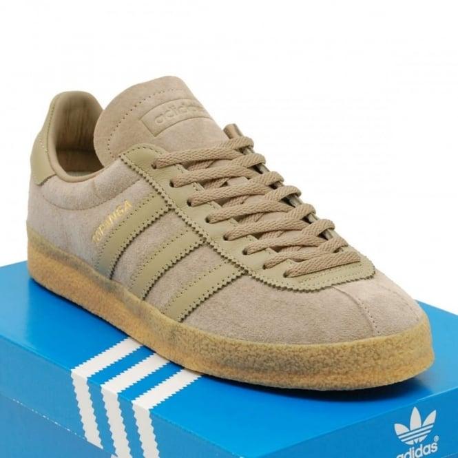 varmt salg køb billigt handle ind Adidas Originals Topanga Hemp Gum