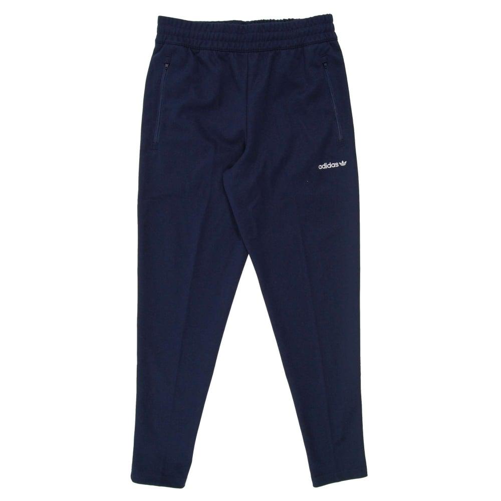 Adidas Originals Training Track Pants Collegiate Navy - Mens ... 169226afd849