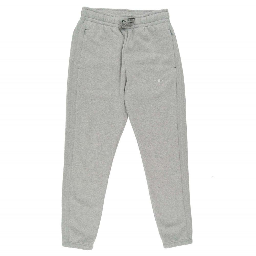 huge discount 9326a 00c4a Trefoil Series Track Pant Medium Grey Heather