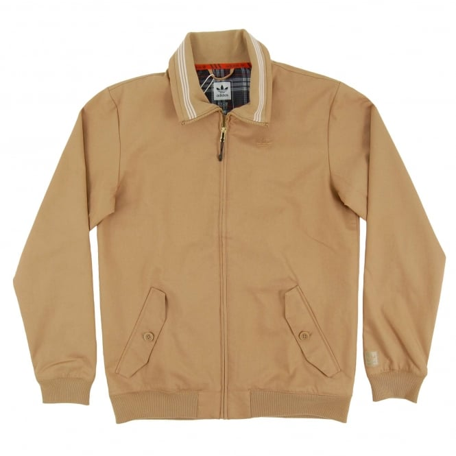 Adidas Originals Up North Jacket Cardboard