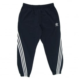 Wrap Pant Legend Ink White