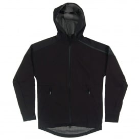 ZNE Duo Hoody Black Grey