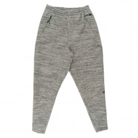 ZNE Travel Pants Storm Heather Medium Grey Heather