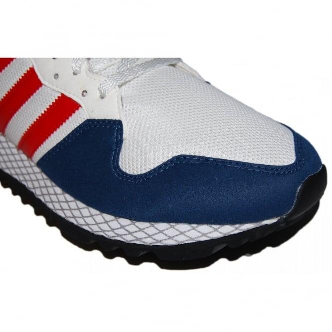buy popular 8c338 ef0f1 Adidas Originals ZX380 White Red