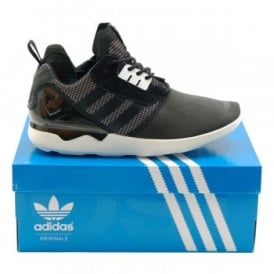 ZX8000 Boost Core Black White