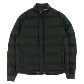 Ardwell Quilt Wax Jacket Light Olive