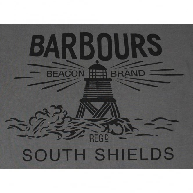 barbour beacon brand